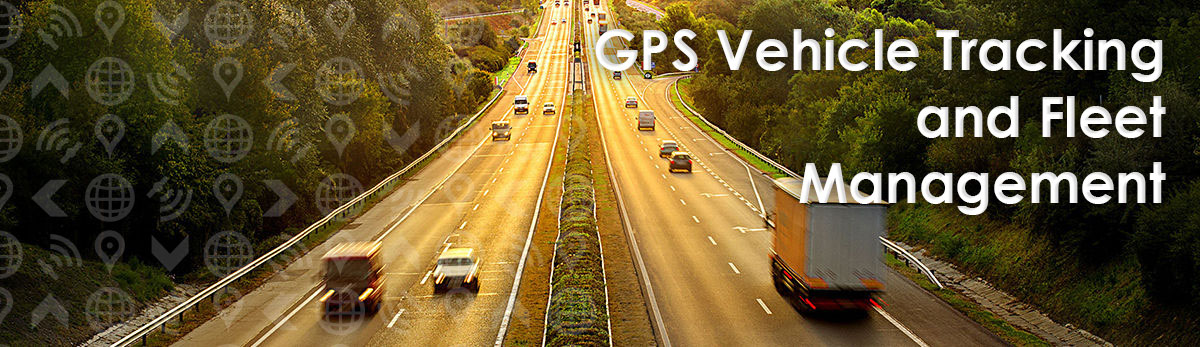 gps fleet tracking system